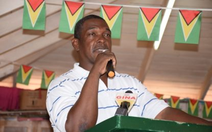 Lethem municipality to clamp down on illegal night spot activities