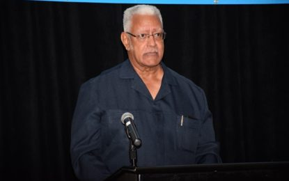 Guyana hosts 29th Biennial Caribbean Veterinary Medical Association Conference