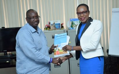 Gov't, NGO team up to battle HIV/Aids