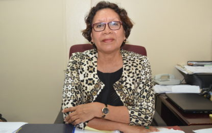 HEYS youths consulted on Amerindian Act revision