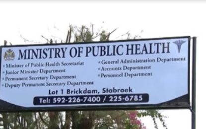 Region Six women encouraged to get screened for likely gynaecological surgeries