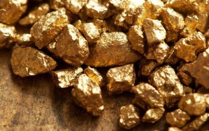 Highest growth in over a decade for mining, quarrying sector