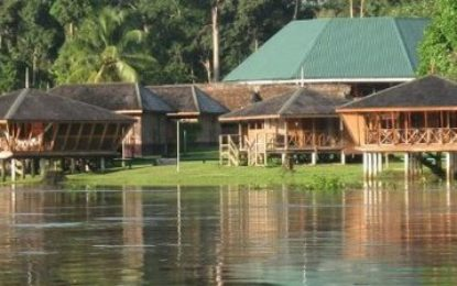 Greater ecotourism initiatives for hinterland in 2017