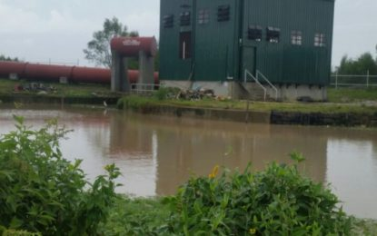 Regional administration's neglect may be cause for Lima flooding