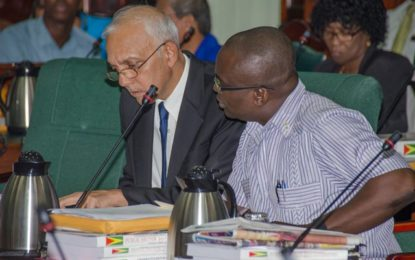 Region Two 2017 spending approved