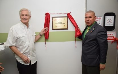 GPHC commissions Cardiac Intensive Care Unit