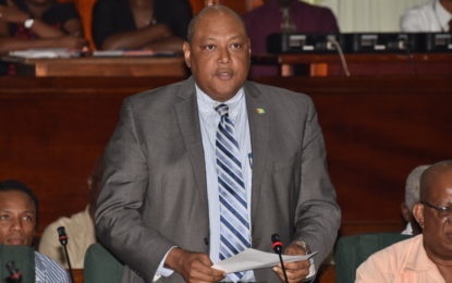 Gold target shattered – small miners contribute nearly 70% – Minister Trotman