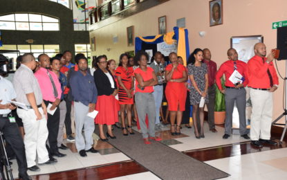 More emphasis on prevention measures as World AIDS Day is observed