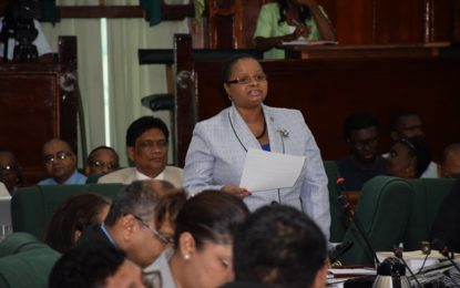 Social Protection Ministry to establish night care centres