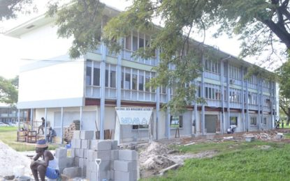 E-Gov's Centre of Excellence to be completed in January