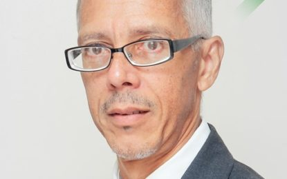Guyana means business- Minister Gaskin