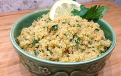 'Quinoa' – Next Major crop in Guyana