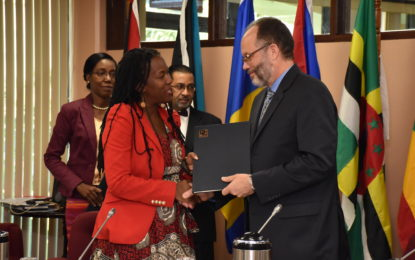 UN Women support CARICOM to address gender inequality