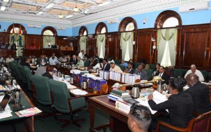 VAT, Capital Gains Tax (Amendment) Bills passed