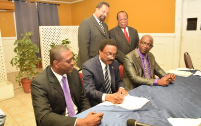 New areas of law to accelerate modernisation for Caribbean countries
