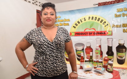 Buy More Local Products- Made in Guyana- Annie's Chutneys