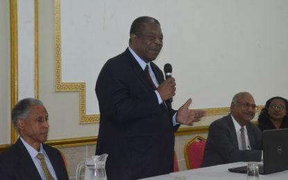 New Civil Procedure Rules will transform justice sector –President CCJ