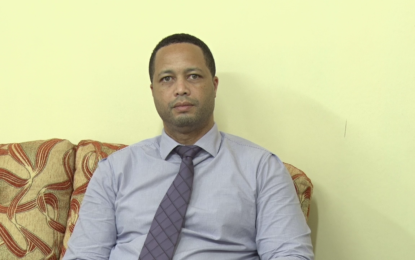 GO-Invest ready for business to boost Guyana's economy