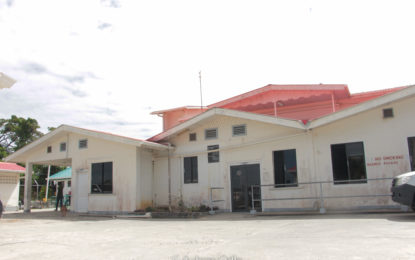 Police Probing Fraud at Suddie Hospital