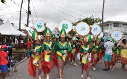 Mashramani – A true Guyanese celebration