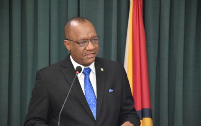 Over US$10M to be plugged into hinterland agri development