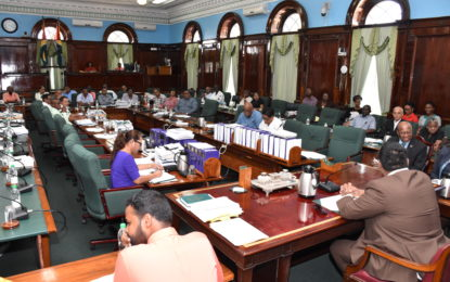 Regional Administrations beset by staff shortage – PAC meeting hears