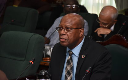Follow regulations or face sanctions- Ministry of Finance, Finance Secretary tells Regional Officials