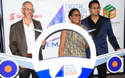 Stakeholders encouraged to enhance businesses via ICT