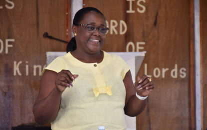 Broomes dismisses misinformation about syndicate initiative