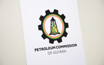 Ministry of Natural Resources launches petroleum commission logo