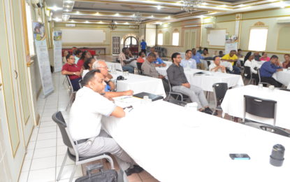 Final consultation on National Solid Waste Management Strategy targets key city stakeholders