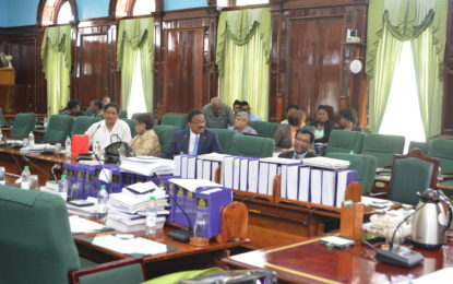 CARICOM Competition Commission hosts sensitisation workshop on competition law for MPs