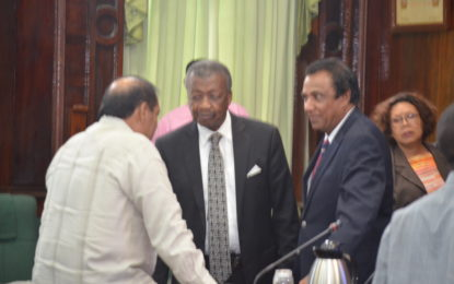 Prime Minister attended Competition Law and Policy workshop