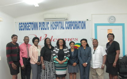 GPHC new board members sworn-in
