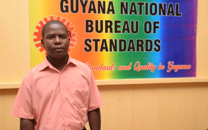 GNBS will adopt CARICOM Poultry Standard as National Standard