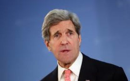 Former Secretary of State, Mr. John Kerry lauds Guyana's 'green' agenda  -says Guyana has the potential to emerge as example of economic transformation