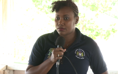 Region Nine residents to benefit from workshops on social issues