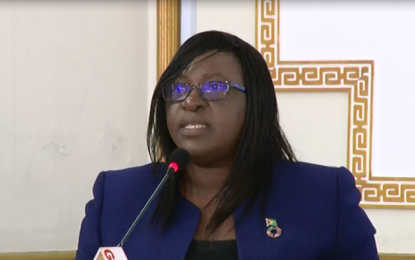 Provision of best quality healthcare is a national priority – Minister Cummings tells RHOs