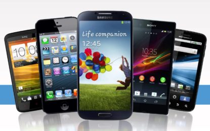 GNBS to enforce standards for cellphones, saltfish importation, retail