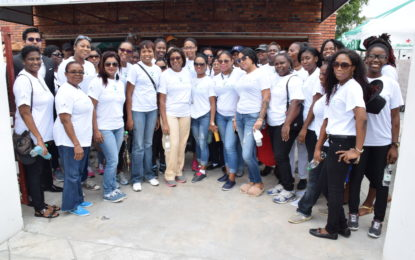 Women encouraged to mentor more