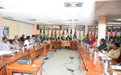 Education and Human Resource Development Strategy for the region, the focus of the 37th COHSOD meeting