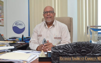 Poor planning caused Linden, Amelia's Ward water treatment plants' defects – GWI's Managing Director