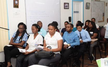 One-year internship for pharmacist graduates