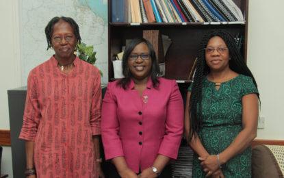 Guyana's NCD Strategic Plan under PAHO/WHO evaluation