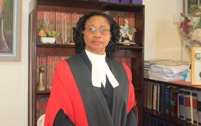Ministers laud senior judicial appointments