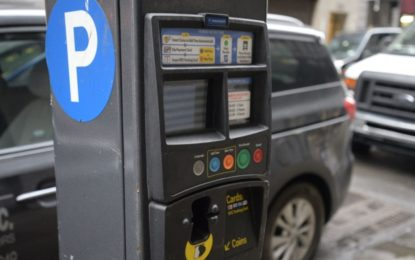 Gov't hopes good sense will prevail, satisfied with move to suspend parking meter by-laws