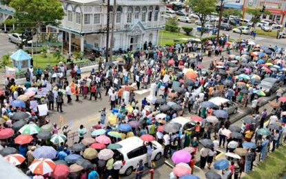 Gov't expects parking meter project suspension to be heeded-Minister Harmon