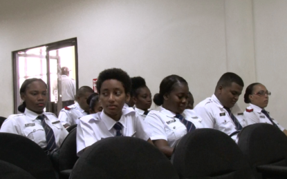Gov't, UK collaborating to train immigration officers