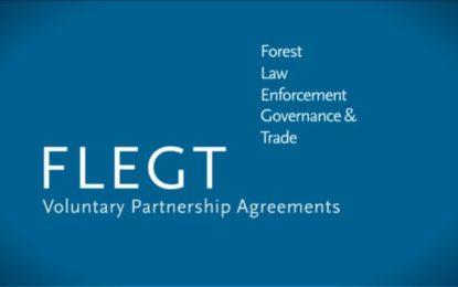 Guyana to finalise EU-FLEGT VPA in July