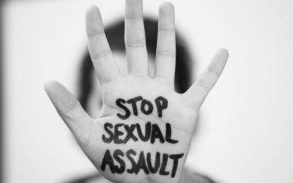 Gov't implements new programme to assist sexual, domestic violence survivors